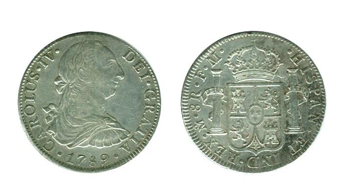 2cc3033de044 Numismática Martín Ramos